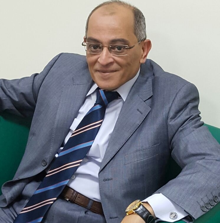 Prof. Ahmed Mohamed Morad Asaad